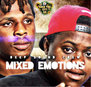 Deep Sound Crew - Mixed Emotions (Afro House) 2016