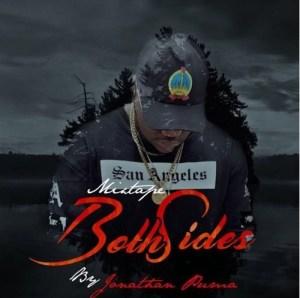 Jonathan Puma - Um Dia Antes (Hip Hop) 2016