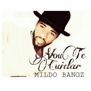 Mildo Bangz - Vou Te Cuidar (Ghetto Zouk) 2016