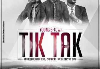 Young B-Town - Tik Tak (Kizomba) 2016