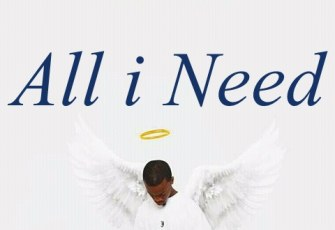 BKVMoz Ft. Tykid & LayLizzy - All i Need (2016)