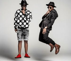 Black Motion - In Da Zone [feat. Sammy Tones] (Afro House) 2016