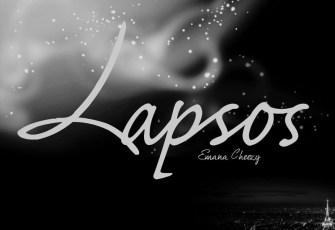 Emana Cheezy - Lapsos (Mixtape) 2014