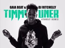 Gaia Beat & Dj Ritchelly - Desiigner Tiimmy Turner [Afro Beat] (Remix)