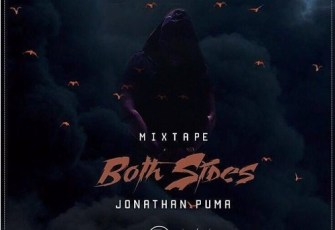 Jonathan Puma - Both Sides (MixTape) 2016