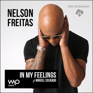 Nelson Freitas ft Mikkel Solnado - In My Feelings (Remix) 2016