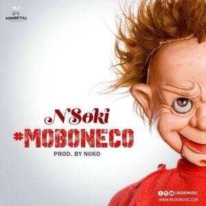 Nsoki - #Moboneco (2016)