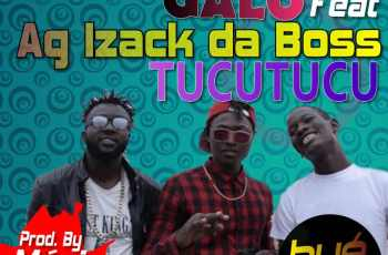 Super Galo - Tucutucu Ft. Ag Izack Da Boss (Afro House) 2016