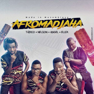 Afro Madjaha - Mambo (feat. Titica) 2016