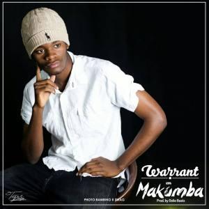 Warrant - Makumba (Tarraxinha) 2016