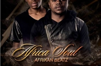 Afrikan Beatz - Drums (Original) 2016