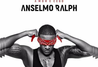 Anselmo Ralph - Amor É Cego (Álbum) 2016