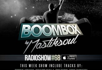 Mastiksoul - Boom Box #68 Mix