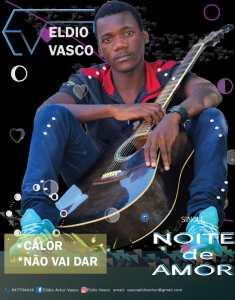 Eldio Vasco - Noite do Amor (Ghetto Zouk) 2016