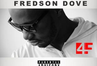 Fredson Dove - 4F (Maxi-Single) 2016
