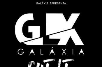 Galáxia - Cuit It (Remix) 2016