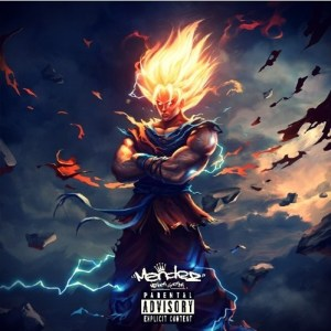 MENDEZ - Super Saiyan Freestyle (Trap) 2016