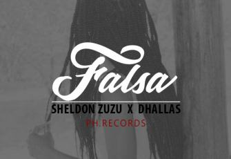 Sheldon Zuzu feat. Dhallas - Falsa (Trap Soul) 2016