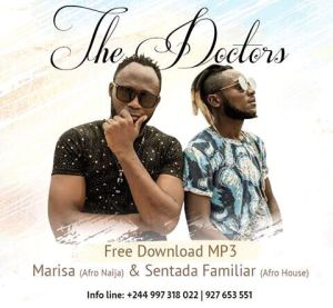 The Doctors - Marisa (Afro Naija) 2016
