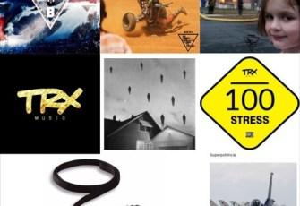 Dj Ritchelly - TRXMUSIC X MOB (BEEF) MIX 2016