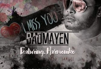 BadMayen feat. Harmôniko - I Miss You (Kizomba) 2016