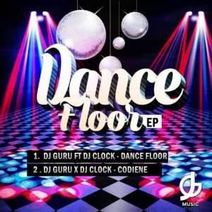 DJ Guru & DJ Clock - Codiene (Afro House) 2016
