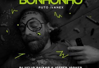 Dj Helio Baiano & Jester Joker feat. Puto Ivanex - Bonhonho (Afro House) 2016