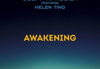 Djeff Afrozila feat. Helen Ting - Awakening (Afro House) 2016