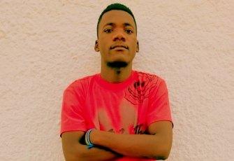 Eldio Vasco - Meu Ser (Kizomba) 2016