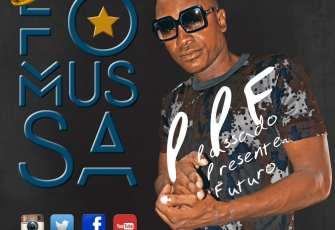 Fo Mussa - PPF - Passado, Presente, Futuro (Mixtape) 2016