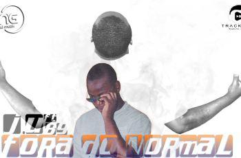 j.u feat. B9 - Fora do Normal (Kizomba) 2016