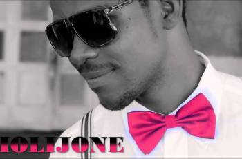 Holijone - Ta Bate Male (Kizomba) 2016