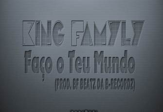 King Family - Faço o Teu Mundo (2016)