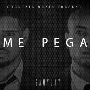 SamyJay - Me Pega (Kizomba) 2016
