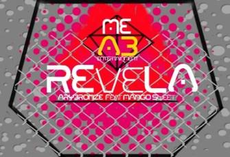 Ary Bronze feat. MangoSweet - Me Revela (Kizomba) 2016
