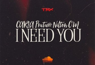 Carla Prata & Nilton CM - I Need You (Ghetto Zouk) 2016