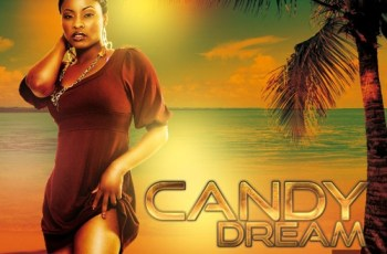 Candy Dream Vol. 41 [RETRO CABO KIZOMBA] DJ Inno