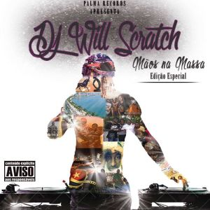 DJ Will Scratch ft. Nill, Tyro & Olix-B - Meio Lento (2016)