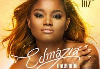 Edmázia Mayembe - Água & Luz (Álbum) 2016