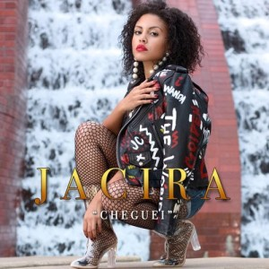 Jacira - Cheguei (2016)