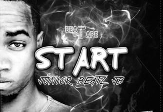 Start Beat Tape - Mexicana - Zouk (Prod. Júnior Beatz JB) 2016
