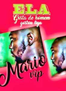 Mario Vip - Ela Gosta (Afro Groove) 2016
