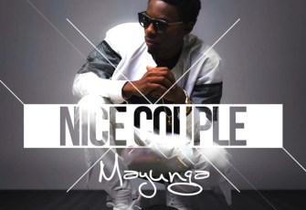 Mayunga - Nice Couple (Afrikan Roots Remix) 2016