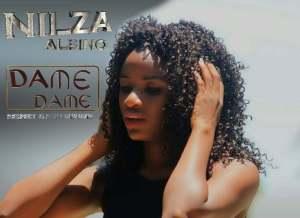 Nilza Albino - Dame Dame (R&B) 2016