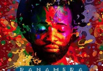 Preto Show - Panamera (Álbum) 2016