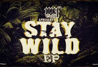 NNFG - Stay Wild (EP) 2016