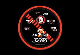 Tarraxo Proibido (Ft. DJ Nilson, Raptors, Team Cadê & TRX Music)