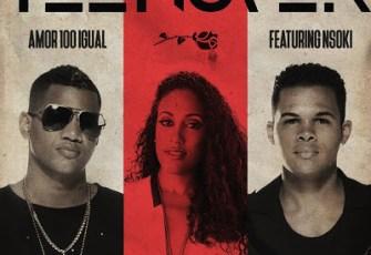 Teenover - Amor Sem Igual (feat. Nsoki) 2016