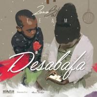 Zona Sul Team - Desabafa (Kizomba) 2017