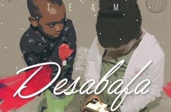 Zona Sul Team - Desabafa (Kizomba) 2016